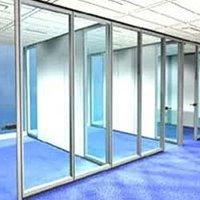 Aluminum Works-Office Decoration