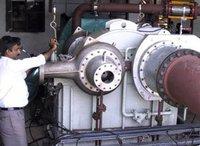 Steam Turbine (Ect Mark 4)