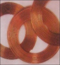 Ac And Refrigeration Copper Tubes