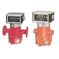 Oil Flow Meters