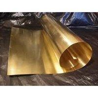 Copper Nickel Alloy Sheet