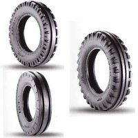 Tristar Tractor Front Tyres