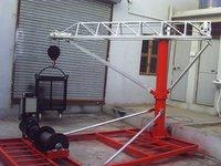Construction Jib Crane