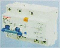 Earth Leakage Circuit Breaker Miniature Circuit Breaker (Elmccb)/ Rccbo