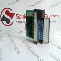 Used 1746-Iv16 Control System