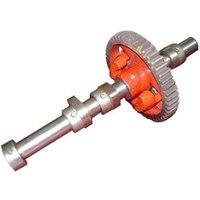 Durable Petter Type Diesel Engine Camshaft