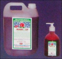 Wash-Up Chemical