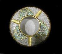 Vintage Marble Ashtrays