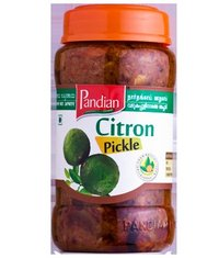 Citron Pickle