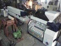 Rigid Pvc Pipe Machine