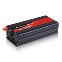300-600w Dc To Ac Pure Sine Wave Inverter