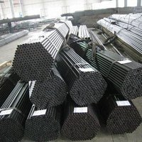 Cold Rolling Steel Tube (Gcr15)