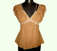Ladies Fashion Blouse