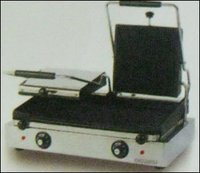 Ss Electrical Contact Toaster