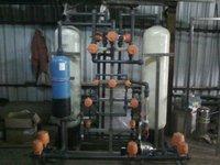 De-Ionisation Plants