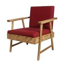 Bamboo Single Seat Chair