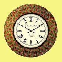Decorative Round Antique Watches