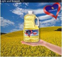 Food Grade Canola Oil