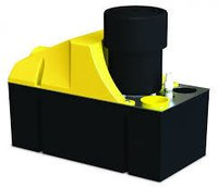 Aspen Heavy Duty 4Ltr.-10mtr. Condensate Drain Pump