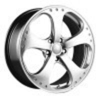 Forged Truck Wheels