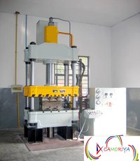 Column Hydraulic Press