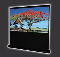 Motorized Projection Screen