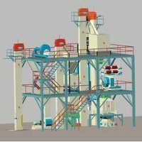 Cattle Feed Plant<