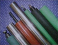Offset And Web Printing Rollers