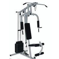Multipurpose Exercise Machine