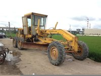 Used Caterpillar 12g Motor Grader