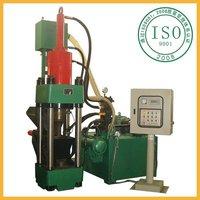 Sbj-2500 Hydraulic Cast Iron Briquetting Machine