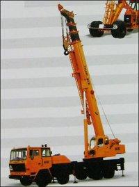 Mobile Cranes (Tm400)