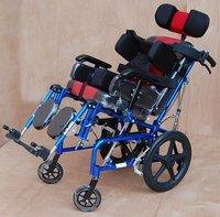 Children Pediatric Wheelchair