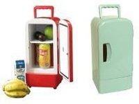 4L Mini Car Refrigerator