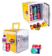 Cw1-8l Mini Refrigerator For Beverage