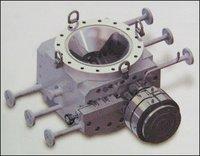 Polymer Discharge Gear Pump