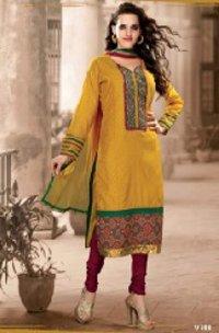 Trendy Design Women Suit