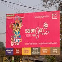 Attractive Billboards Hoarding Printing Services