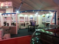 Exhibition Stall Designing Services