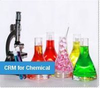 Crm Service For Chemical Industry