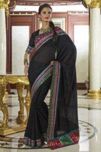 Amazing Designer Silk Saree