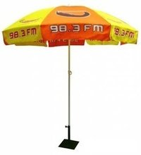 Durable Garden Umbrella AURLIENCE SOLUTIONS Mumbai,Maharashtra,India