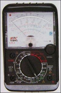 Analog Multimeter (Yx-360tre-B)