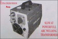 Powerful Arc Welding Transformer
