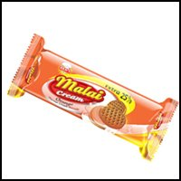 Malai Cream Biscuits