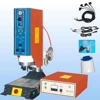 Dongguan Xiehe Ultrasonic Welding Machine For Plastic Toys