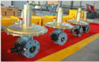 Gas Pressure Regulator Used For Residential Buildings