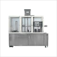 Automatic Mineral Water Cup Filling Machine<