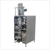 Automatic Mineral Water Pouch Packing Machine<
