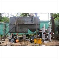 Sewage Treatment Plant<